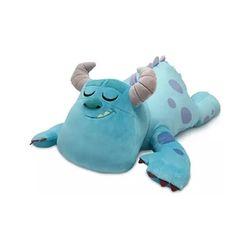 pelucia-disney-sulley-cuddleez-30cm-monstros-sa-fun