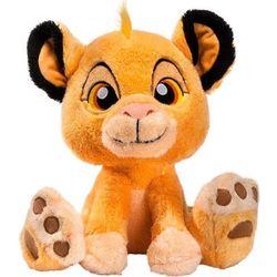 Pelucia-Disney-O-Rei-Leao-Simba-45cm---Fun