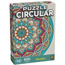 quebra-cabeca-circular-mandala-600-pecas-grow