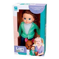 boneca-lari-and-me-veterinaria-roma
