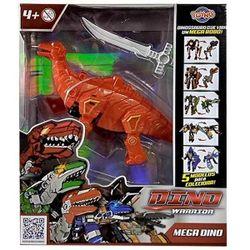 Dinossauro-Vira-Robo-Laranja-42525---Toyng