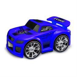 carrinho-a-friccao-flash-evolution-azul-usual-brinquedo
