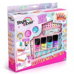 kit-de-unhas-glitter-nail-art-fun