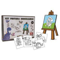 Kit-Pintura-Dinossauro---Brincadeira-de-Crianca