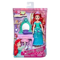 princesa-disney-boneca-ariel-penteadeira-real-e2912-hasbro
