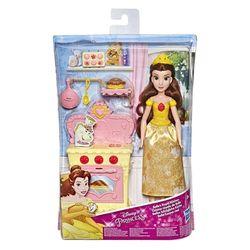 princesa-disney-boneca-bela-cozinha-real-e2912-hasbro