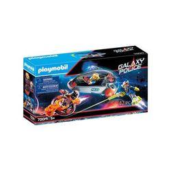 Playmobil---Policia-Galactica---Planador-Galactico---Sunny