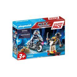 Playmobil---Perseguicao-Policial-Com-Fugitivo