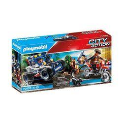Playmobil-Carro-Off-Road-da-Policia-com-Bandido---Sunny