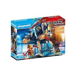 Playmobil-Robo-Operacoes-Especiais-da-Policia---Sunny