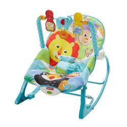 Fisher-Price-Cadeira-Balanco-Tucano---FMN44---Mattel