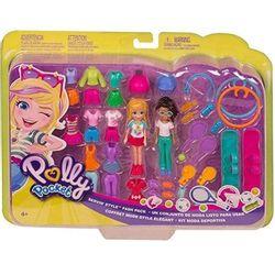 Polly-Pocket-Kit-Moda-Esportiva-Polly-e-Shani---Mattel---3