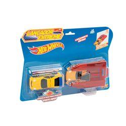 Hot-Wheels-Carro-Lancador-Extreme-Amarelo-F00627-Fun