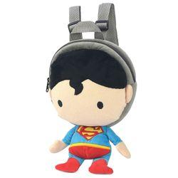 Mochila-Passeio-Plush-Super-Man---Luxcel