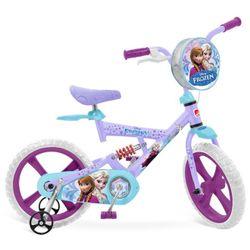 Bicicleta-X-Bike-Aro-14-Frozen-Disney---Bandeirante