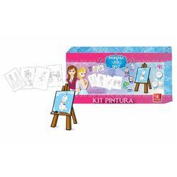 Kit-Pintura-Princesa-do-Gelo---Brincadeira-de-Crianca