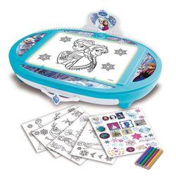 Mesa-de-Desenho-Disney-Frozen---Estrela