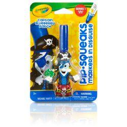 Canetinha-Lavavel-Pipsqueaks-O-Pirata---Crayola