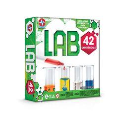 Lab-42---Estrela