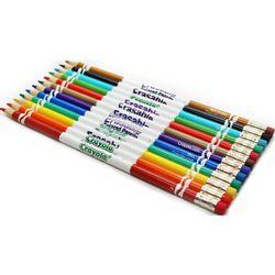 Lapis-De-Cor-Apagavel-12-Cores-C--Borracha-Crayola