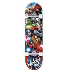 Skate-Marvel-Todos-os-Personagens---DTC