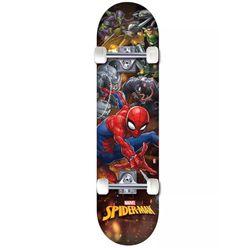 Skate-Marvel-Homem-Aranha-com-Inimigos---DTC