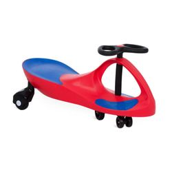 Twist-Car-Vermelho-e-Azul---Bandeirante