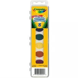 Tinta-Aquarela-8-Cores-com-Pincel---Crayola
