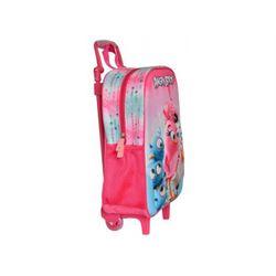 Mochila-Escolar-Carrinho-3D-Pink-Angry-Birds---Santino