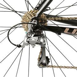 Bicicleta-Estrada-R2-49-Aro-29-Tam-P-Preto-e-Laranja---Like