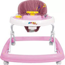 Andador-Sonoro-Rosa---Styll-Baby