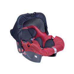Bebe-Conforto-Para-Auto-Tour-Vermelho-Mesclado-0-a-13kg---Styll-Baby