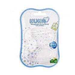 Escova-Dental-Massageadora-Para-Bebe-com-Protetor---Kuka