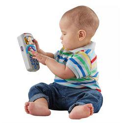 Fisher-Price-Controle-Remoto-do-Cachorrinho-Azul---DLH40---Mattel