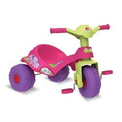 Triciclo-Mototico-Andador-Pedal-Rosa---Bandeirante