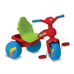 Triciclo-Veloban---Bandeirante