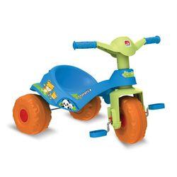 Triciclo-Mototico-Andador-Pedal-Azul---Bandeirante