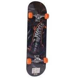 Skate-Hot-Wheels-com-Acessorios-Cinza---Fun-Toys