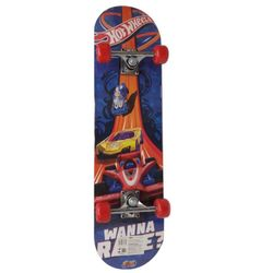 Skate-Hot-Wheels-com-Acessorios-Azul---Fun-Toys
