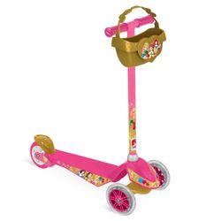 Patinete-Skatenet-Princesas-Disney-com-Bolsinha---Bandeirante